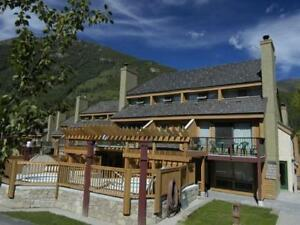 OWN A VACATION PROPERTY IN THE ROCKIES!