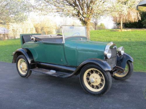 1929 Ford Roadster Ebay