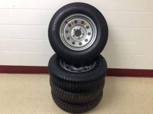 Trailer Tires Ebay