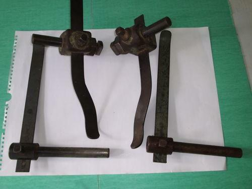 Model 12 Inch Screw Type Adjustable Bar Clamp  Woodworking