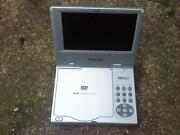 Portable DVD Player Spares