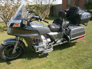 Honda Goldwing 1200