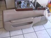 SC300 Door Panel