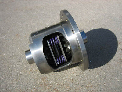 GM 12-Bolt CAR 3-Series Posi - 30 Spline - 8.875