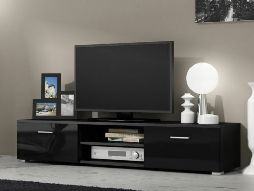 A Style Guide to TV Cabinets