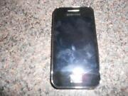 Samsung Galaxy Ace Broken