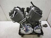VStar 650 Engine