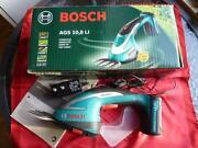 Bosch Grasschere