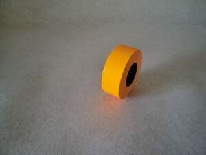 12000-Etiquetas-de-precios-21x12-naranja-luminoso-permanente-Etimark-Motex