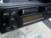 Mercedes Audio 5