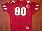 49ers Wilson Jersey