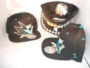 San Jose Sharks Hat