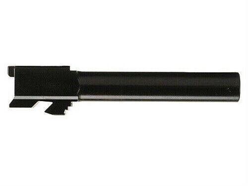 Glock 17 Nitride Barrel G17 Gen 1 2 3 4 P80 Polymer 80 PF940v2 & PF940CL 9MM