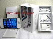 Sprint iPhone 4S, 32GB, New