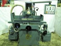 AJAX MODEL AJ500H SURFACE GRINDER