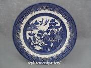 Churchill Pottery