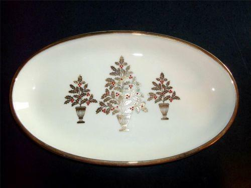 Ivory Christmas Tree