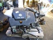 Golf 3 1.6 Motor