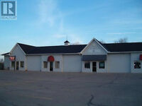 1500 sq ft Commercial Property-Great Location