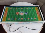 Tudor NFL