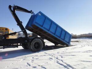 Ideal Disposal Bin Rentals!! Order Online or Call 416-244-0979!!