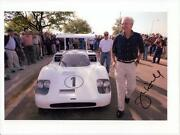 Jim Hall Chaparral