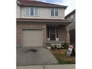 Spacious 3 bedroom semi-detached for rent!!! Move in now