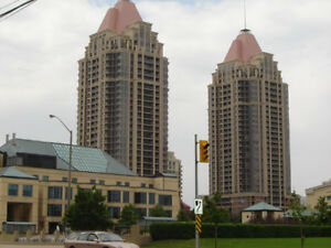 Lease a Condo in mississauga
