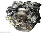 Mercedes E320 Engine