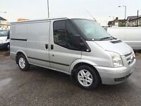 Transit limited alloys 16 inch ford tourneo