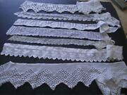 Antique Lace Trim