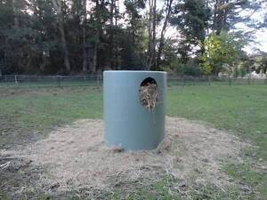 Hay Bale Feeder  ( 4ft small round or 5 squares) Gladysdale Yarra Ranges Preview
