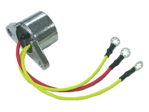 Evinrude Rectifier  Outboard Engines  U0026 Components
