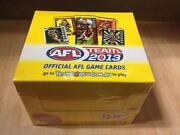 AFL Teamcoach Box