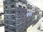 Bulk Storage Containers