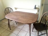 Kitchen Diner Dining Table