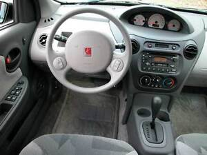 2004 Saturn ION Berline Négociable