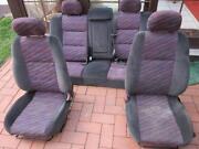 Vectra B Sitze