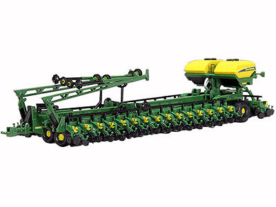 JOHN DEERE BAUER BUILT 36 ROW PLANTER 1/64 DIECAST MODEL BY SPECCAST JDM262 for sale  Shipping to Canada