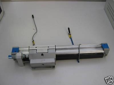 Festo Dgpl-25-210-kfb Rodless Cylinder Linear Actuator