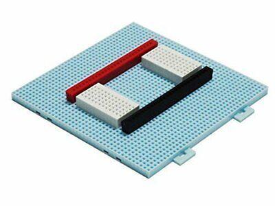 5eboard High Quality Configurable Solderless Circuit Breadboard Standard Kit