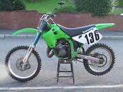 KX 125