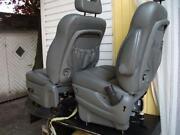 Chrysler Voyager Sitze