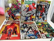 Spiderman Comic Lot