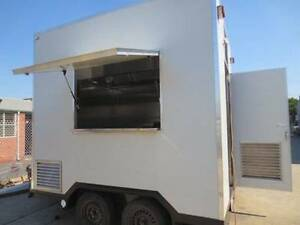 Food Van - Custom-Made -Any size - The  price is an estimate  - Mordialloc Kingston Area Preview
