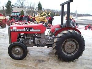 Best Selling in Massey Ferguson