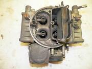 450 CFM Carb
