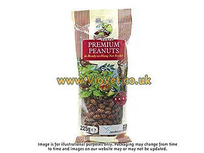 Harrisons Wild Bird Food Peanuts 18 kg