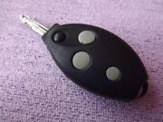 Citroen Schlüssel