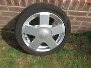 Fiesta 15 inch Wheels